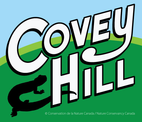Covey Hill Sticker François Vigneault