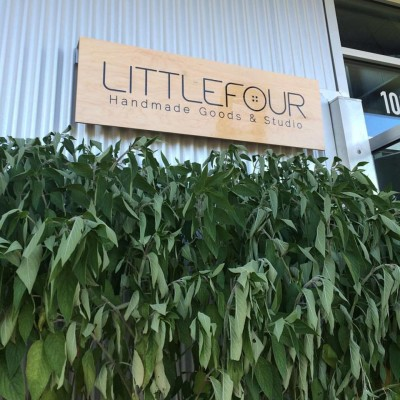 littlefour-sign-photo
