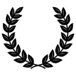Laurel Wreath by Charlotte Vogel from the Noun Project